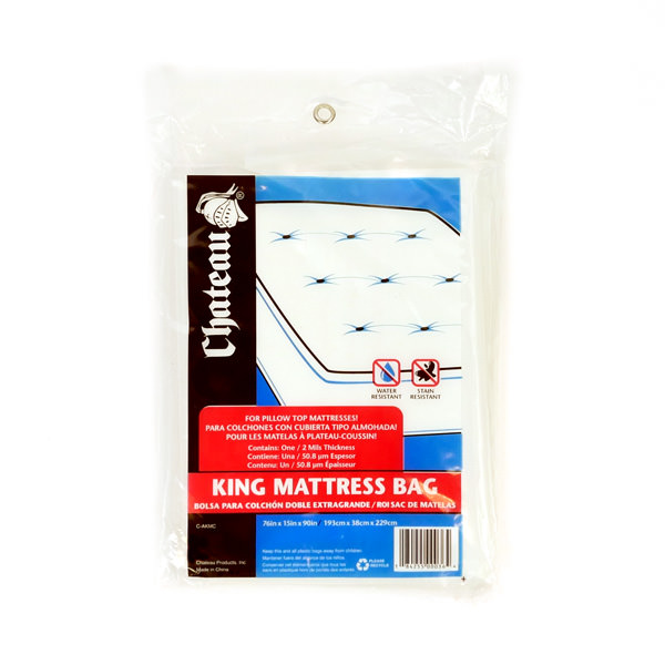 moving supplies king mattress bag