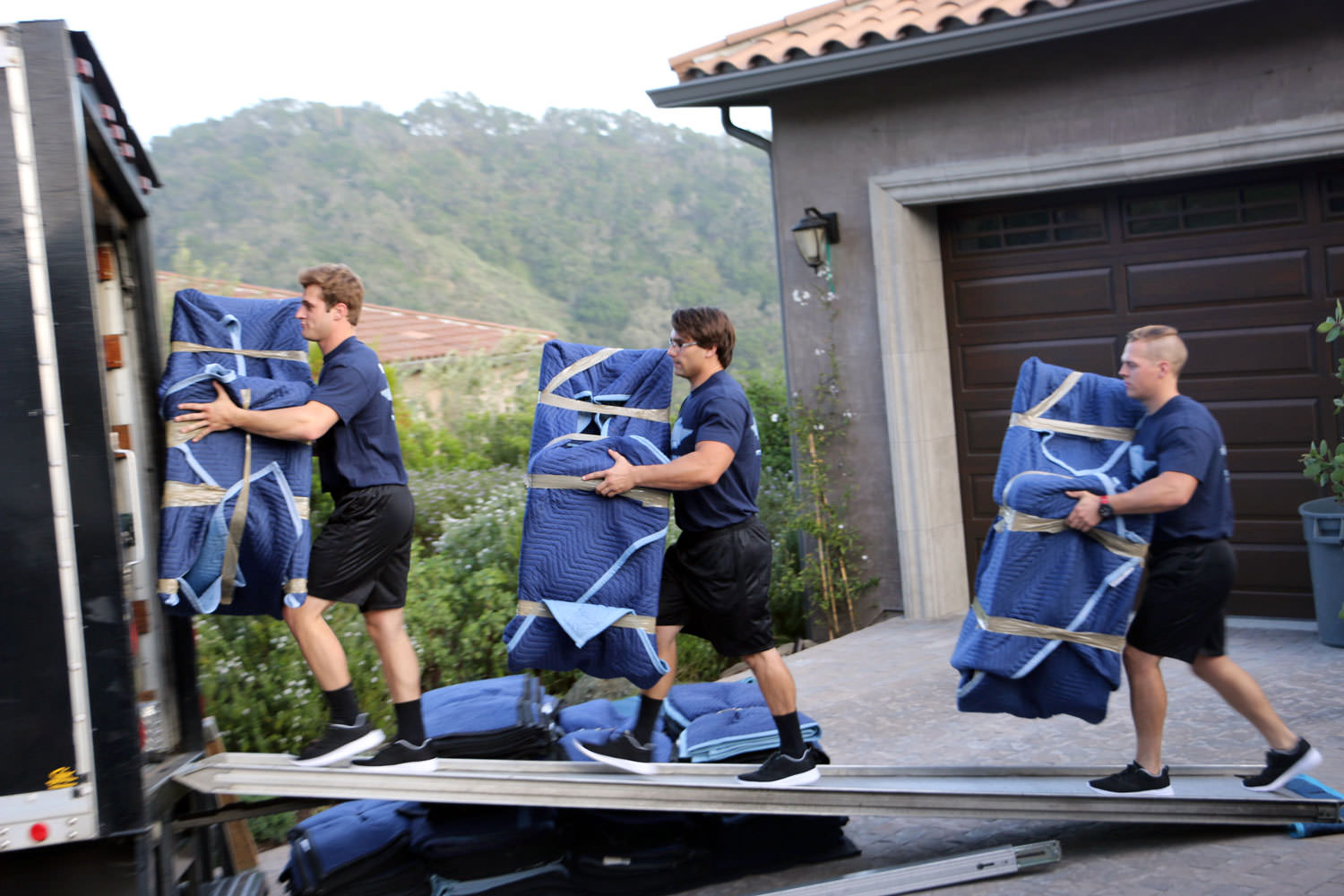 Local Movers | Local Moving Services