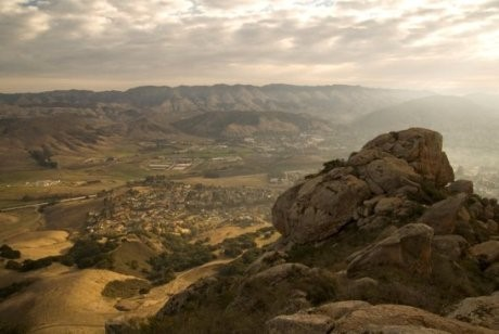 Hike To The Top Of Bishops Peak After Your Move To Your New San Luis Obispo