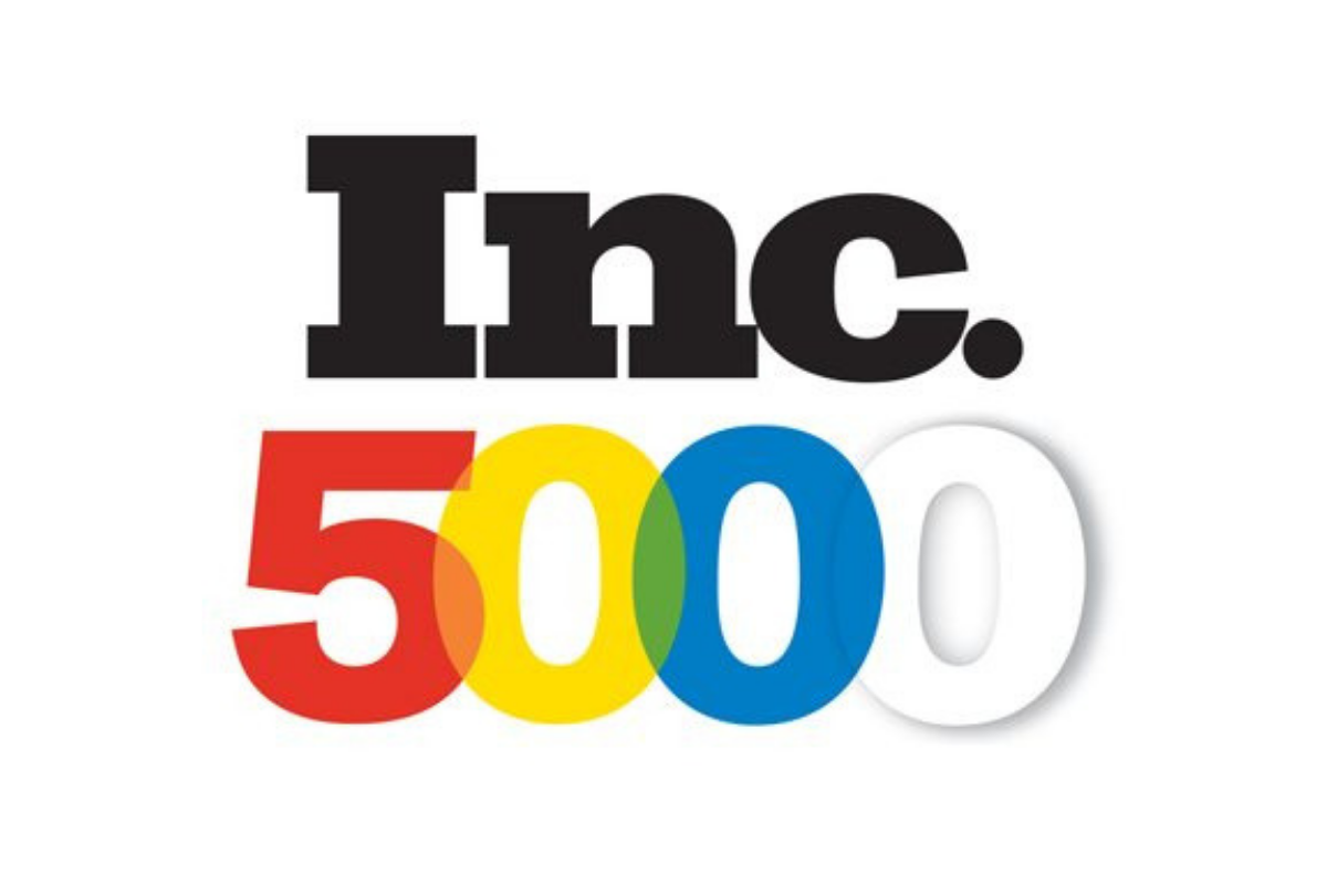 Inc 5000 Press Article Logo