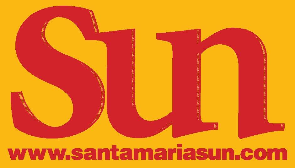Santa Maria Sun Award Logo