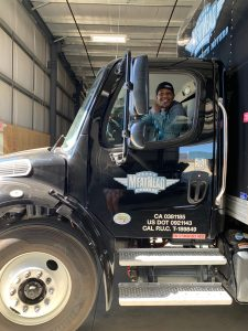 Meathead Movers Bakersfield Commercial Blog Truck Driver