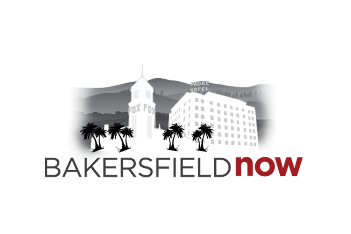 Bakersfield Now Press Article Logo