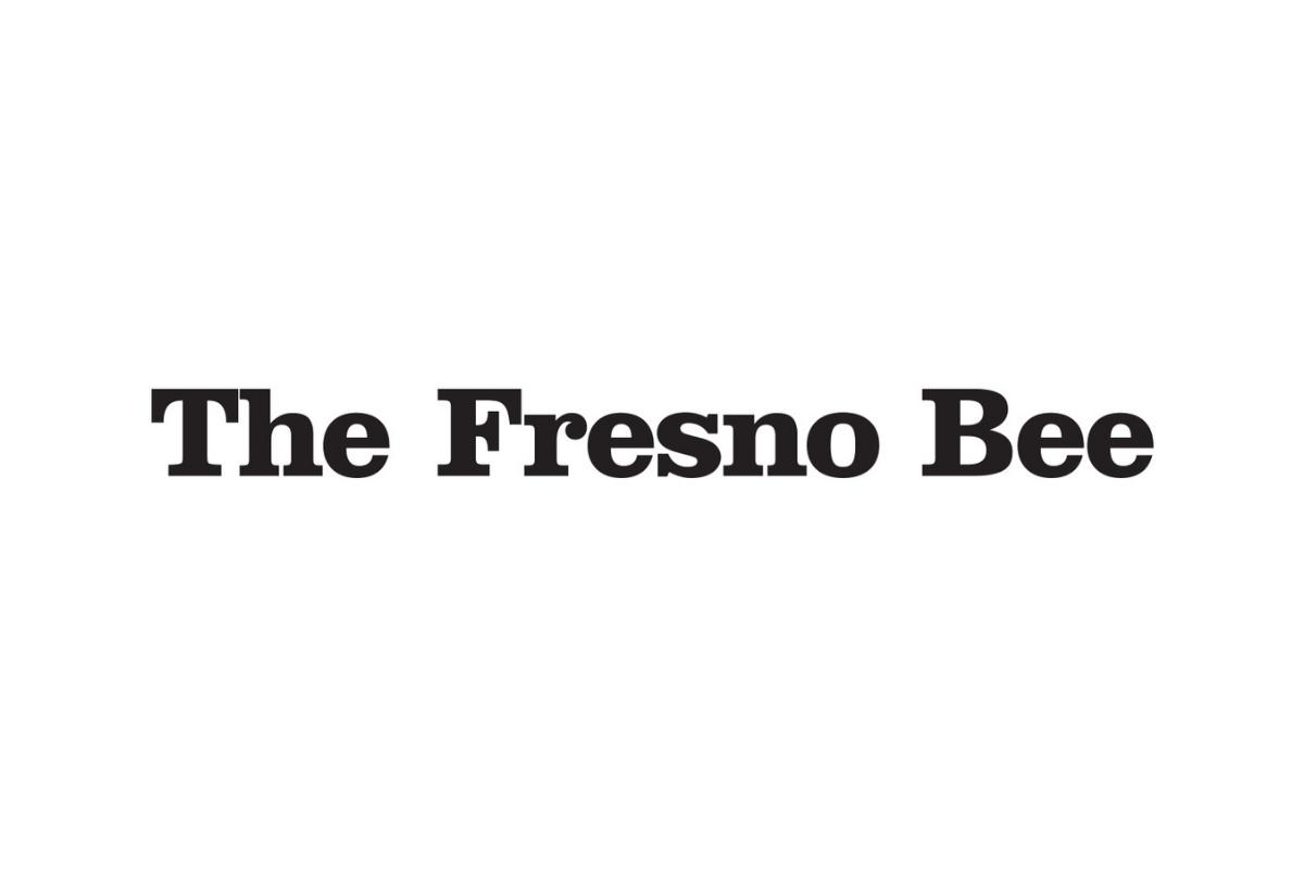 Fresno Bee Press Article Logo