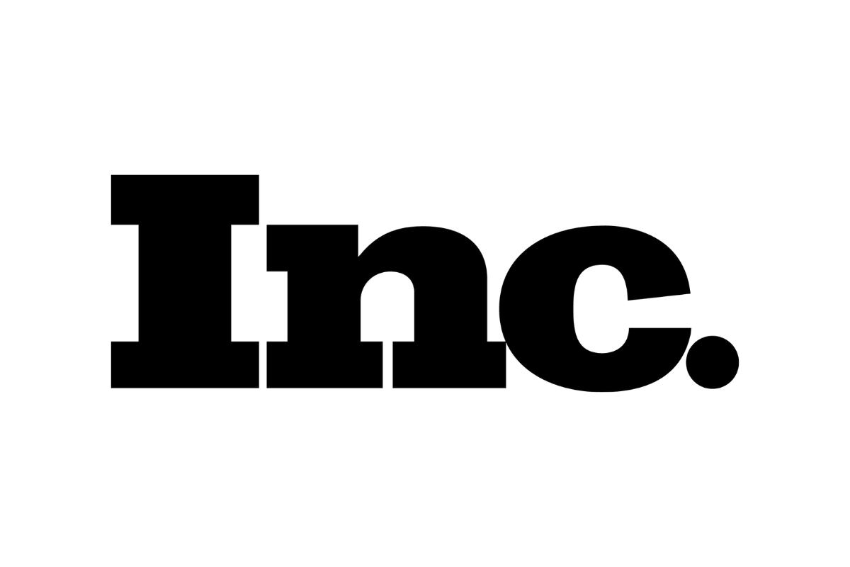 Inc Magazine Press Article Logo