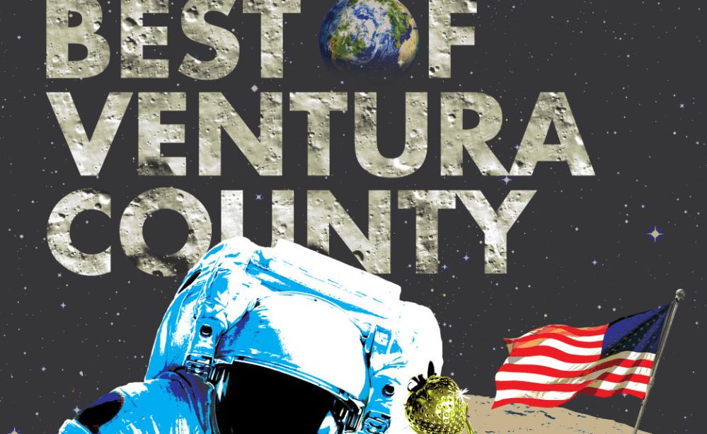Best Moving Company Ventura County Award