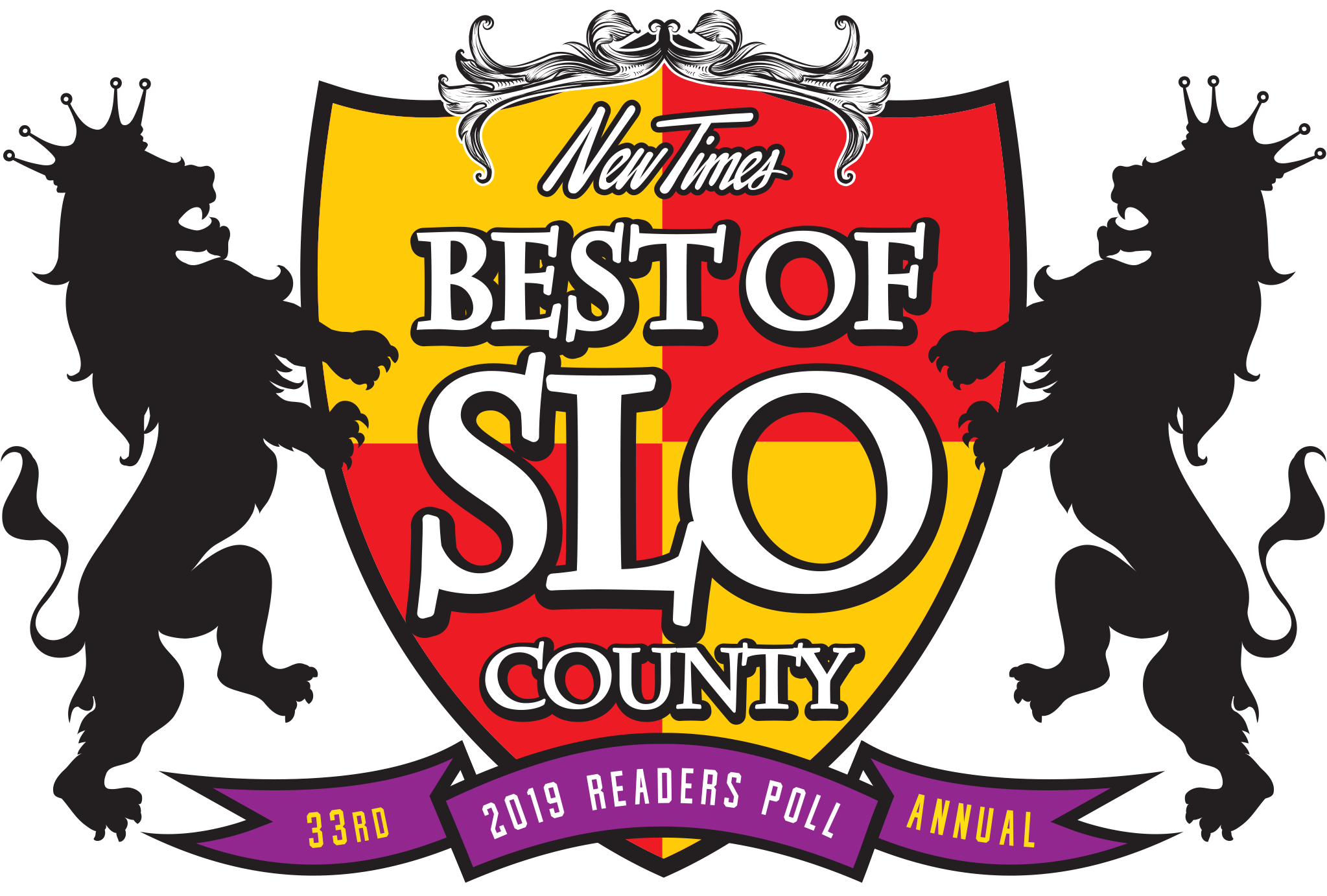 Best of SLO Award Image