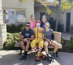 Meatheads Helping Ronald McDonald House