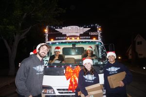 Meathead Movers Celebrate the Holidays