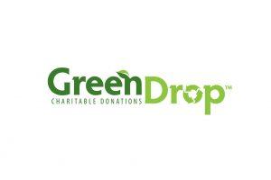 Greendrop charity logo