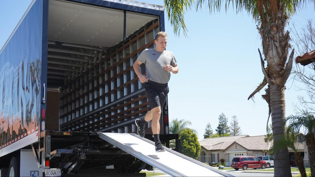 How Much to Tip Movers in 2021 - Jogging - Meathead Movers blog