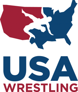 USA Wrestling Logo